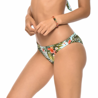 Bas de maillot de bain Culotte Multicolore Iquitos