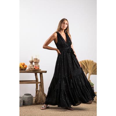 Robe Noire Natalia