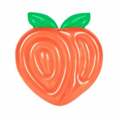 Bouée Orange Pèche