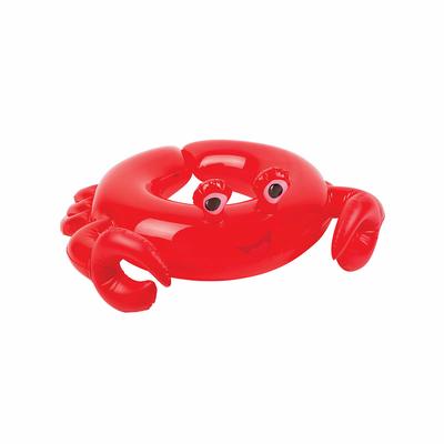 Bouée Rouge Crabe