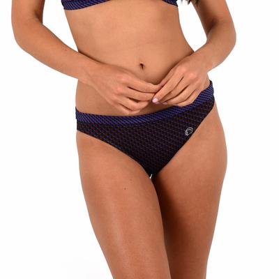 Bas de maillot de bain Culotte Bleu marine Portofino