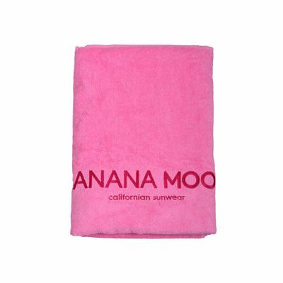 Serviette de plage Rose Plain Towely