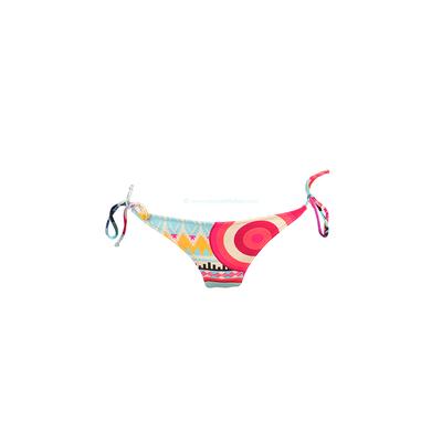 Bas de maillot de bain multicolore Desigual Tropicana