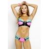 maillot-de-bain-fermeture-éclair-rose-beach-bunny-B14103T7-B14103B1