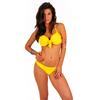 maillot-de-bain-tanga-sexy-jaune-pas-cher