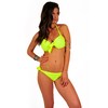 maillot-de-bain-2-pieces-push-up-jaune-fluo