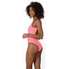 maillot-de-bain-1-pièce-neoprene-rose-Caribe-Cardio-U2N23-dos