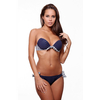 maillot-de-bain-push-up-2-pieces-bleu-marine-à-pois-D103AUNI