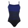 maillot-de-bain-rayé-noir-et-bleu-D17605-AIZA