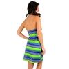 belle-robe-de-plage-verte-tendance-LARPRSUR-dos