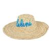 beau-chapeau-de-plage-coter-paille-bleu-monpetitbikini