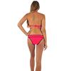 Maillot-de-bain-2-pièces-Triangle-rose-fluo-à-bordures-noires-dos-lingerieland-2017-monpetitbikini