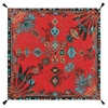 foulard-rouge-hipanema-persian