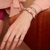 bracelet-hipanema-2018-coquillage-ciloo-rose