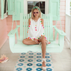 robe-courte-boheme-sundress-à-pompom-blanche_OLGA