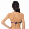 MAILLOT-DE-BAIN-BANDEAU-ETHNIQUE-ROSE-NEW-dos-NEWETHNIC-TOMARA-TOP