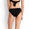 Bas-de-maillot-de-bain-femme-noir-dos-S4320065-GoddessBLACK