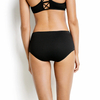 Maillot-de-bain-culotte-noire-taille-haute-dos-40406-065-BLACK