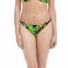 Maillot-culotte-échancrée-multicolore-imprimé-exotique-Electro-Beach-AS2912TRL