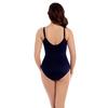Maillot-de-bain-une-pièce-amincissant-bleu-marine-Sanibel-dos-6513063-MDN