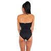 Maillot-de-bain-une-pièce-bustier-noir-bicolore-Stefan-dos-iodus-D18801-900