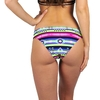 Ma-culotte-Itsy-Bikini-Aztèque-multicolore-dos-monpetitbikini-MIB-25