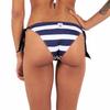 Maillot-de-bain-culotte-à-nouer-bleue-rayé-blanche-Team-dos-banana-moon-DASIA-TEAM-GTY06