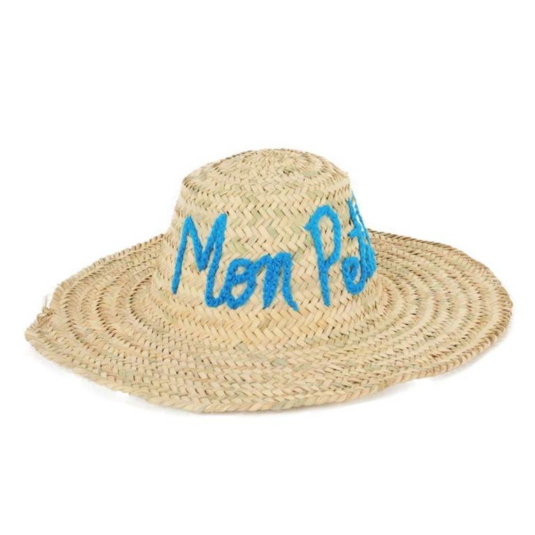 beau-chapeau-de-plage-cote-paille-bleu-monpetitbikini-
