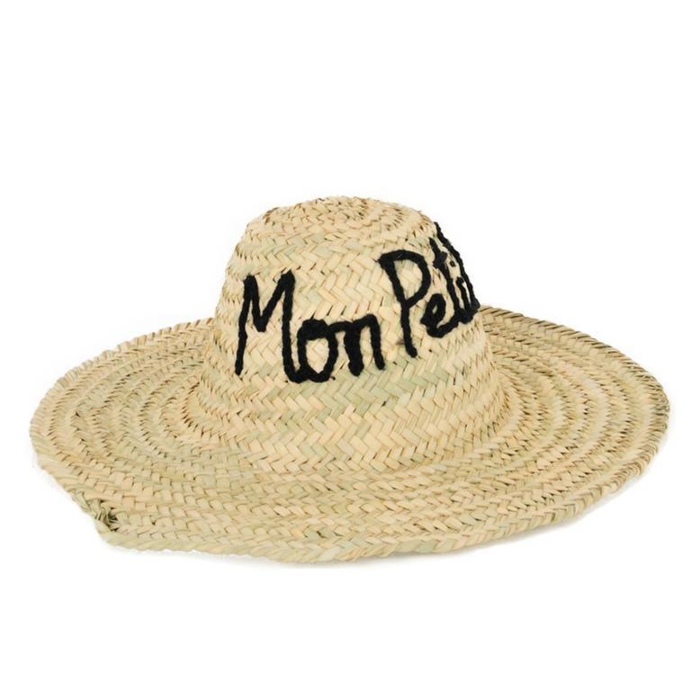 beau-chapeau-de-plage-paille-noir-monpetitbikini-