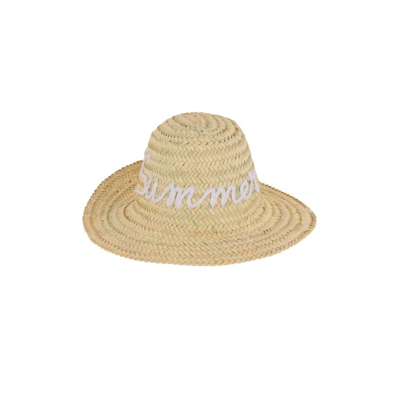 beau-chapeau-de-plage-en-paille-motif-blanc-summer-monpetitbikini