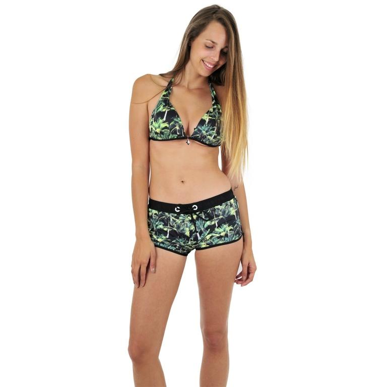 Short-de-plage-noir-palmiers-Yuliya-face-bikinibar-2017-monpetitbikini