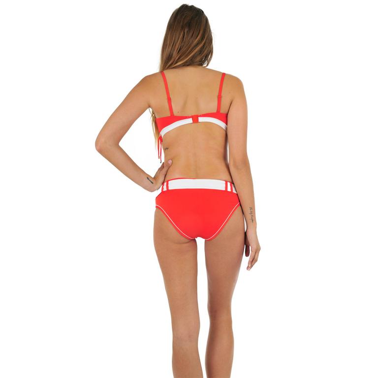 Culotte-taille-mi-haute-rouge-orangé-Look-At-Me-dos-huit-2017-monpetitbikini