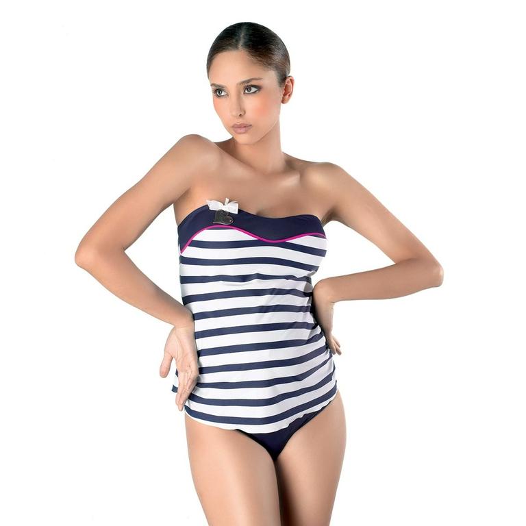 Cache Coeur Marina - Maillot de bain - Femme Vente Combien Vaste Gamme De Nouvelle Arrivée Pas Cher En Ligne Pour Pas Cher Pas Cher En Ligne ADigeO63AX