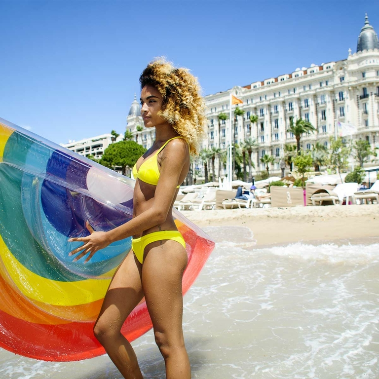 Mon-Néoprène-Bikini-Triangle-Jaune-monpetitbikini-2017