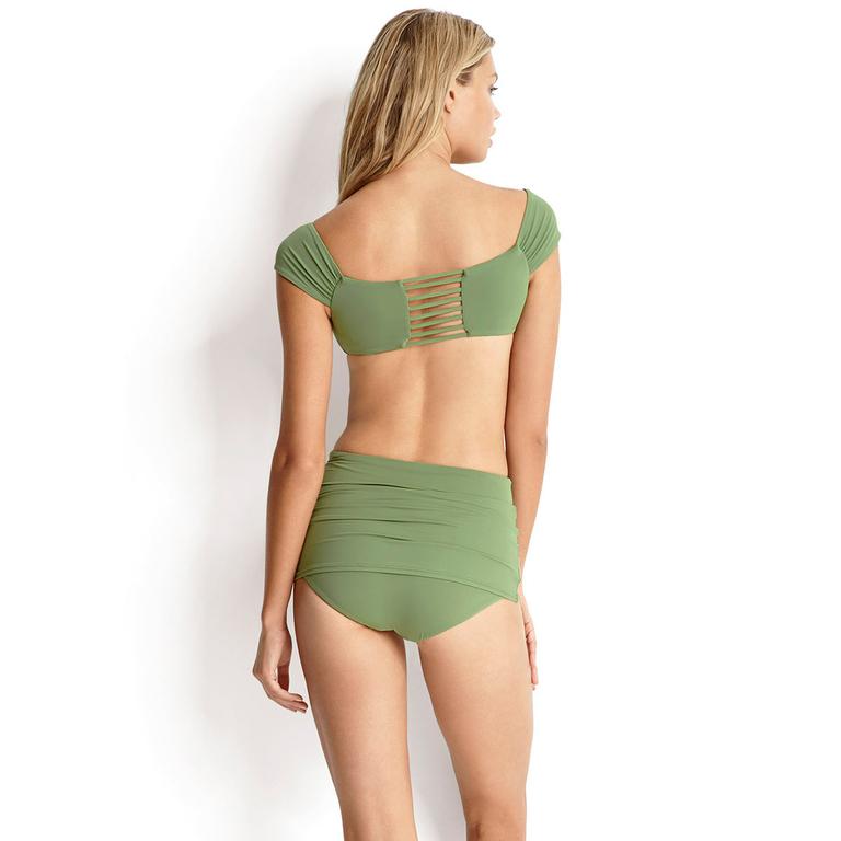 maillot-de-bain-2-pièces-taille-haute-seafolly-vert-kaki_30890-058_40461-058-dos
