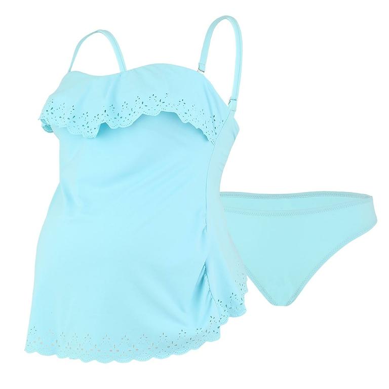 maillot-de-bain-2-pièces-femme-enceinte-bleu_TK178-JA