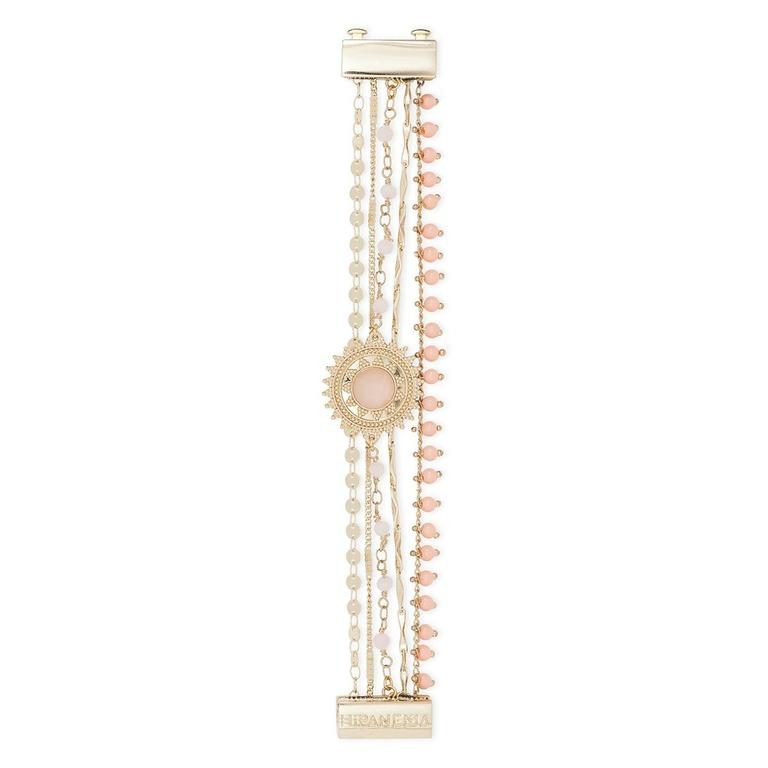 bracelet-hipanema-rose-magic-été-2018
