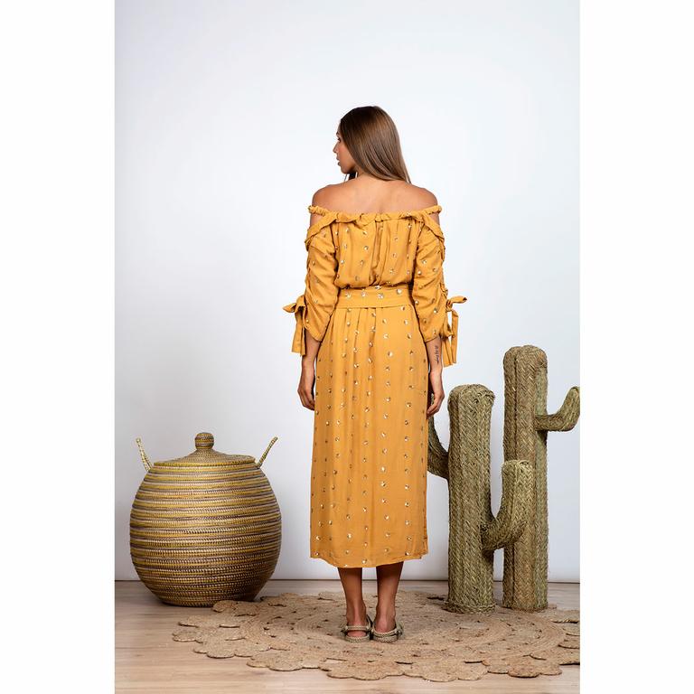 robe-bohème-jaune-safran_GEMMA-dos
