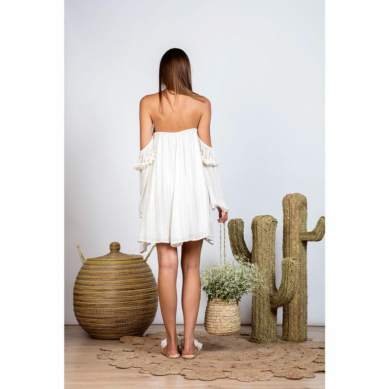 belle-robe-bustier-blanche-bohème_VENUS-dos
