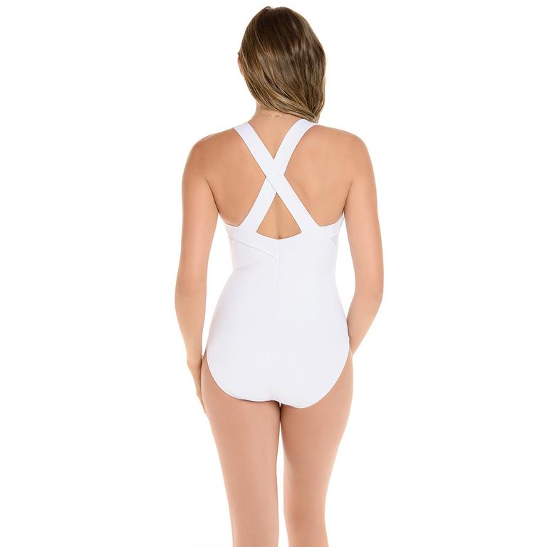 Maillot-de-bain-une-pièce-grande-taille-blanc-Meshmerize-dos-6513029-WHT