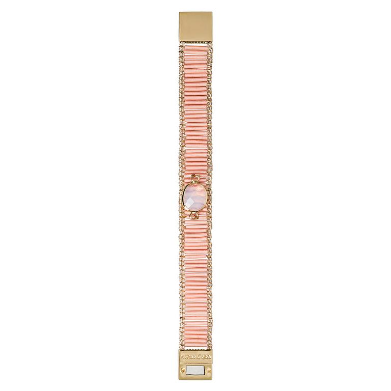 bracelet-en-perle-pas-cher-hipanema-youpi-rose