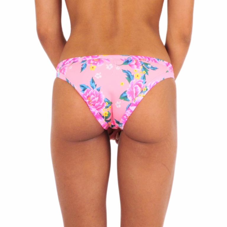 Mon-Néoprène-Bikini-Fleur-culotte-rose-pêche-dos-monpetitbikini-MNBB2-24