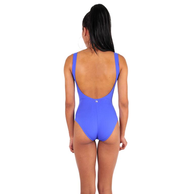 Maillot-de-bain-une-pièce-bleu-roi-dos-nageur-Essentiels-iodus-dos-D18002-510