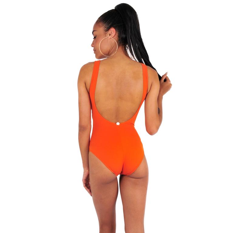 Maillot-de-bain-une-pièce-nageur-orange-brique-Hegoa-iodus-dos-D18370-258