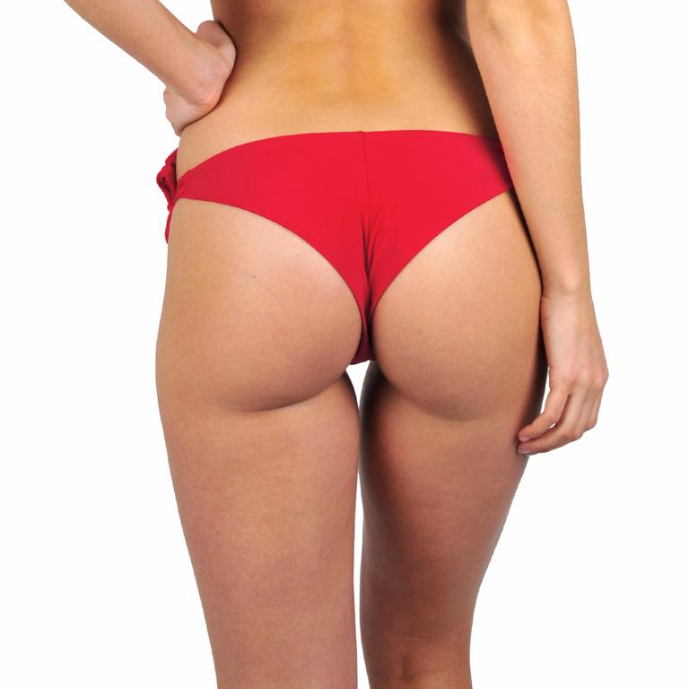 Mon-Mini-Bikini-tanga-rouge-à-noeuds-dos-monpetitbikini-MMB-14