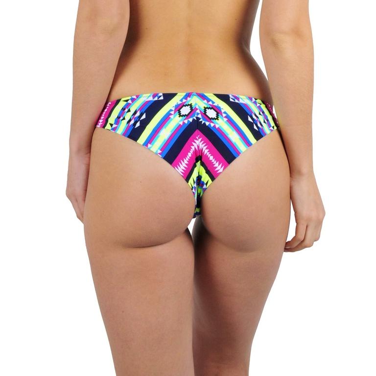 Mon-Petit-Bikini-Aztèque-tanga-multicolore-dos-MPB-25