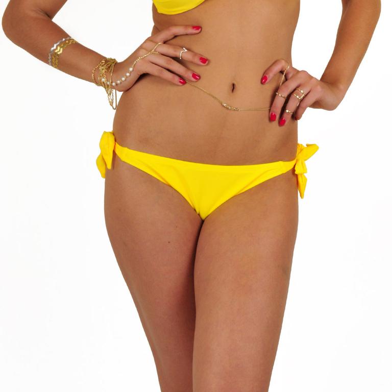 Mon-Weenie-Bikini-culotte-jaune-à-noeuds-monpetitbikini-MWB-07