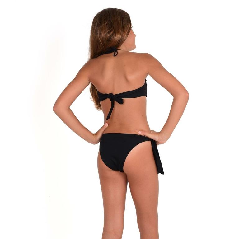maillot de bain fille ado noir bikini en ligne enfant. Black Bedroom Furniture Sets. Home Design Ideas