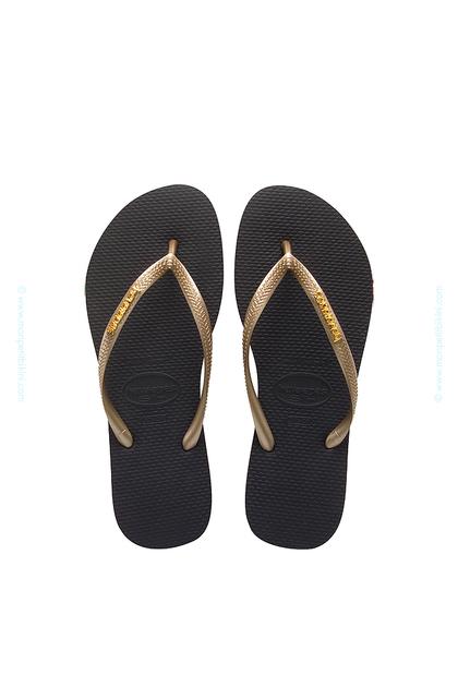 Jolies tongs Havaianas metallic – chaussures de plage mode été 2013 6db323edc189