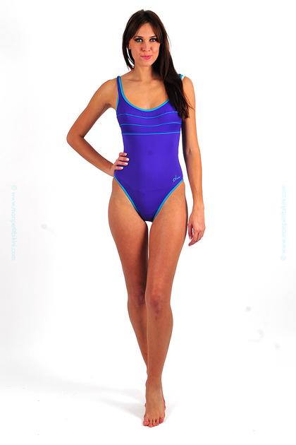 1 Traje Part 0mwnn8 Baño Mujer de Swimming baño Livia Sport 2DHEY9WI